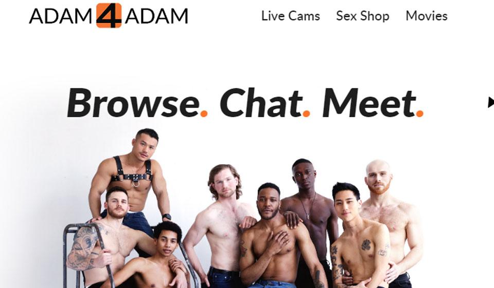 Adam4Adam Avis 2021