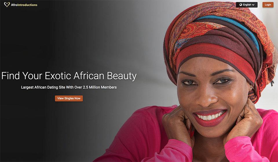 Dating-sites für afrikanische singles