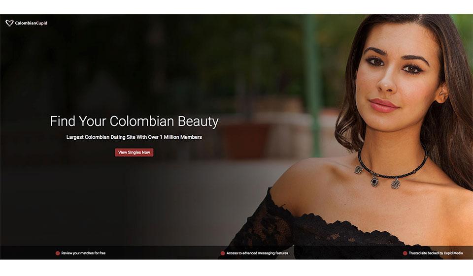 Kolumbien flirten