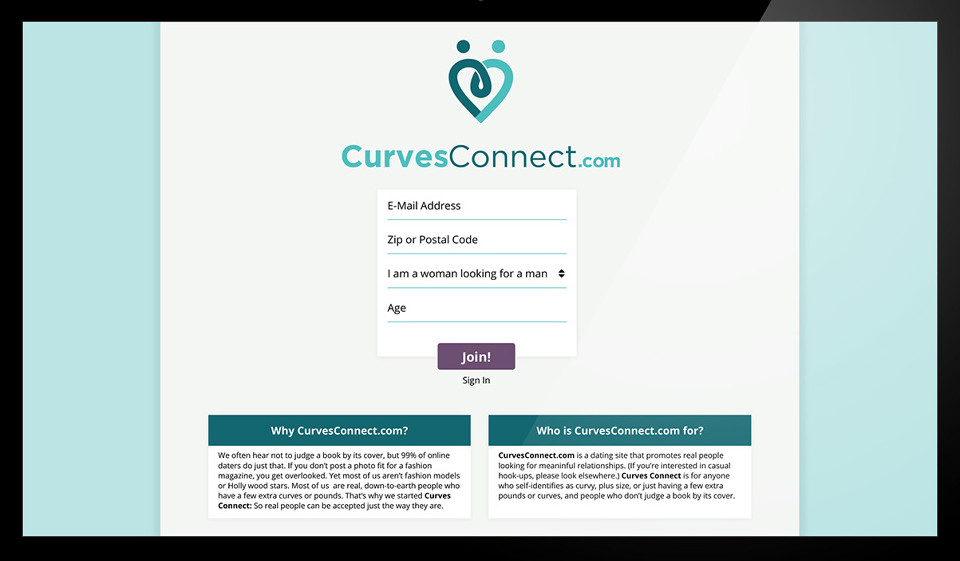 Curves Connect im Test 2021