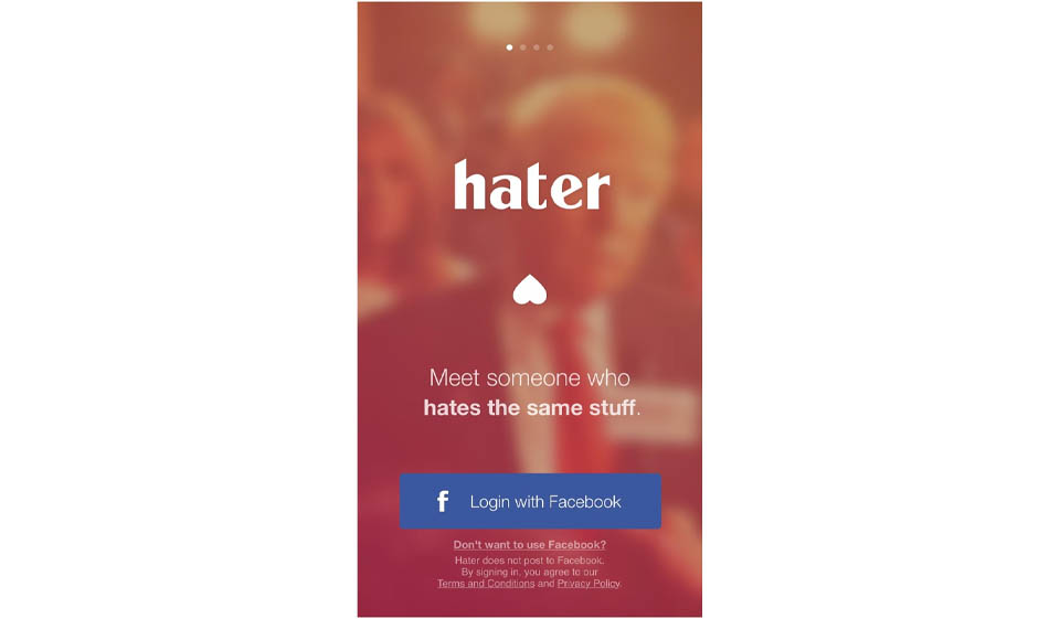 Hater Review – what do we know about it?