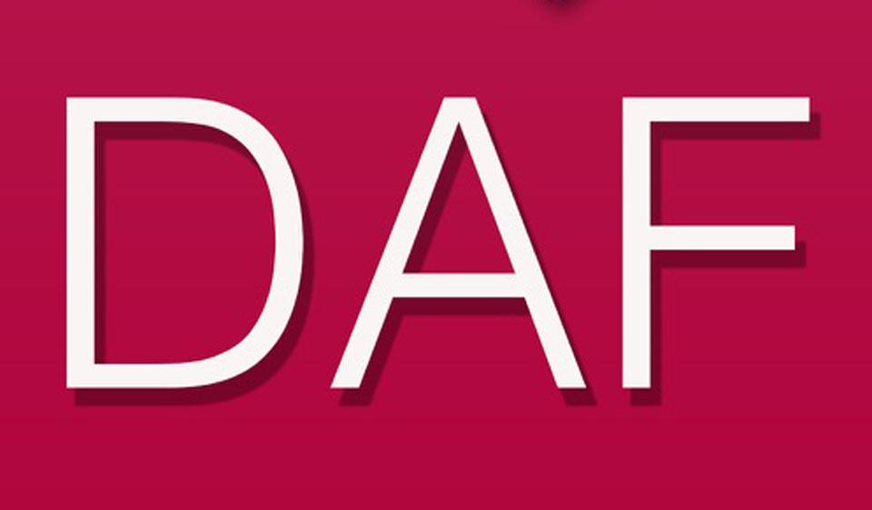 DAF Avis 2021