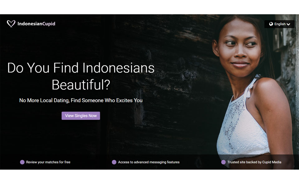 IndonesianCupid im Test 2021