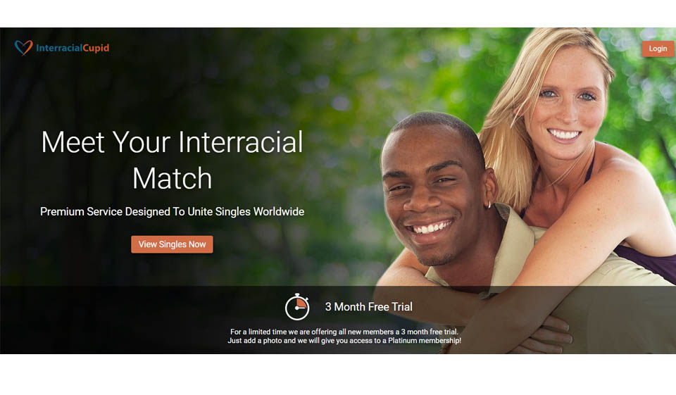 Interracial Cupid Recenzja 2021