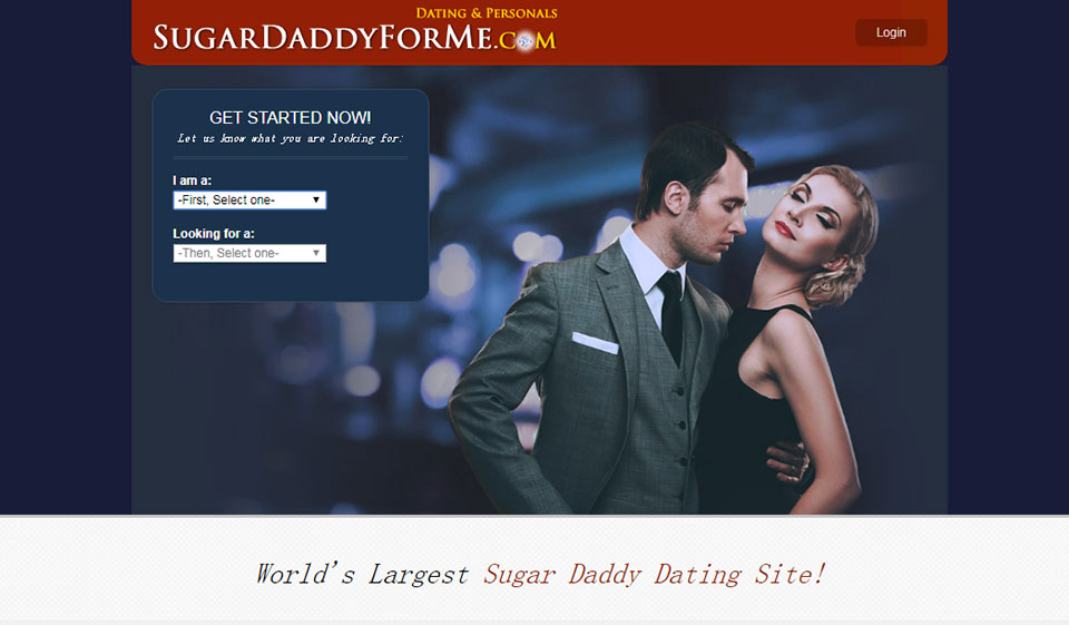 Sugar Daddy for Me Review: what do we know about it?