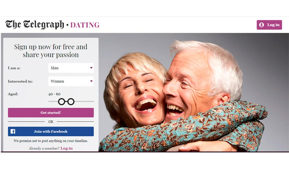 Telegraph Dating Recenzja 2021