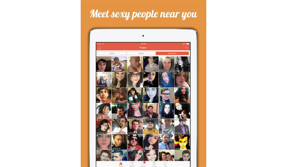 happn Dating App. How could you relate to individuals on happn?