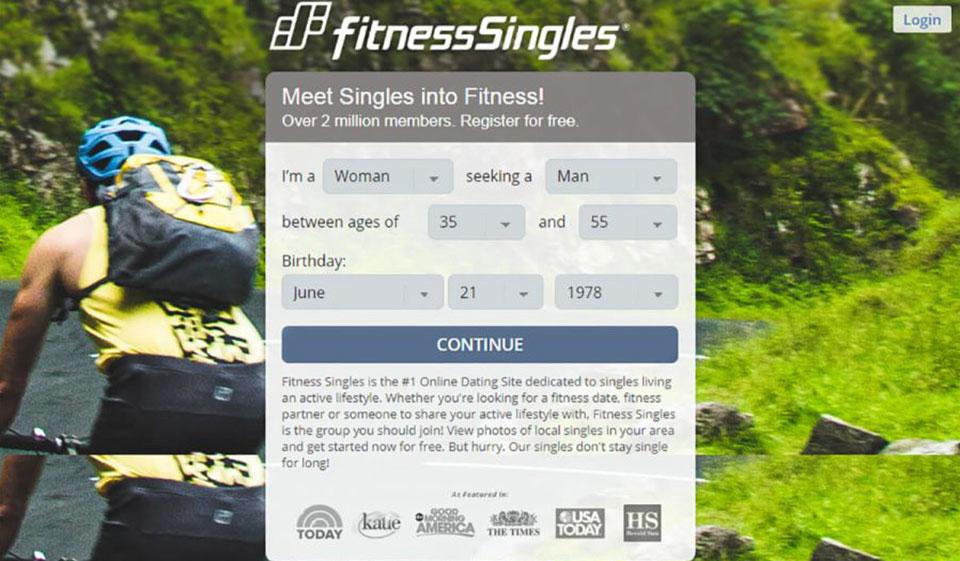 Fitness Singles Opinión 2021