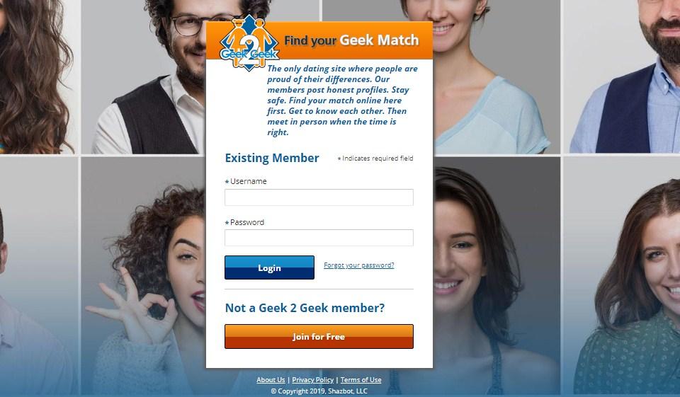 geek 2 geek dating site- ul)