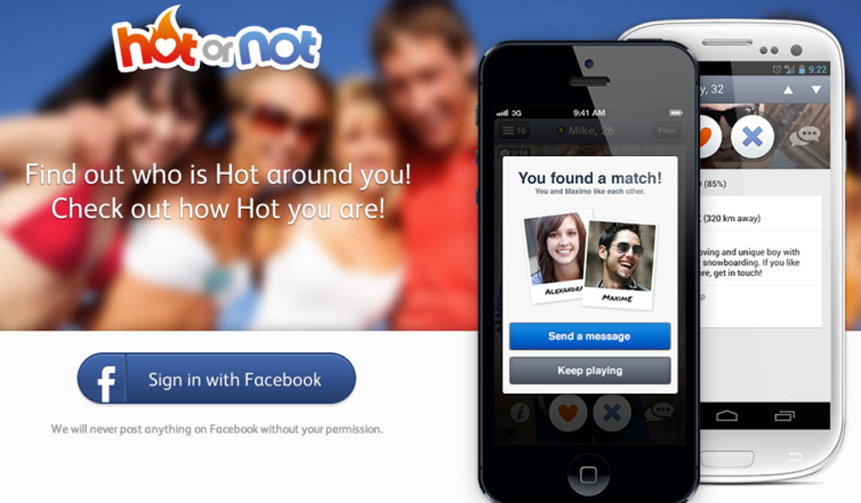 Hot or Not Review — What Do We Know About It?