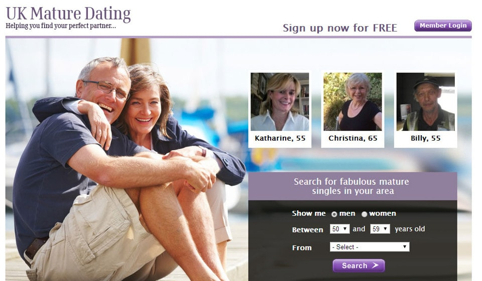 Mature Dating review – what do we know about it?