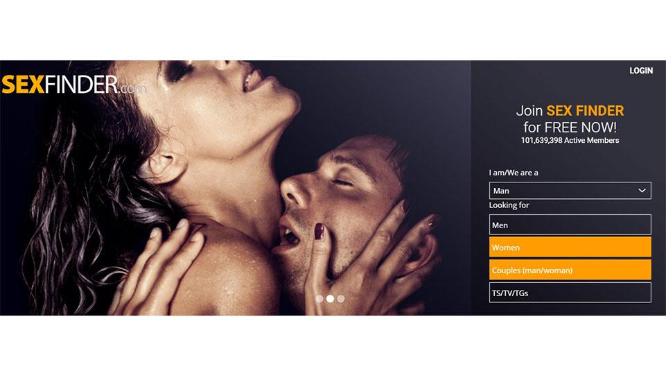 Sexfinder Avis 2021