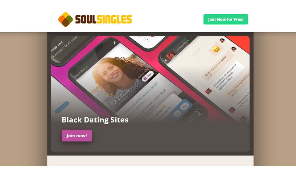 SoulSingles Review – What Do We Know About It?