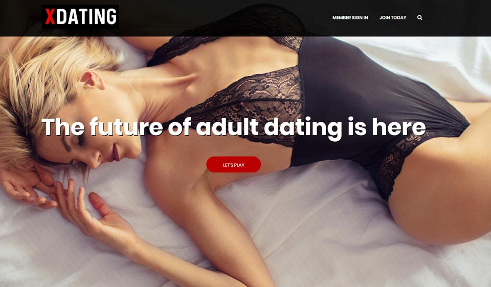 XDating im Test 2021