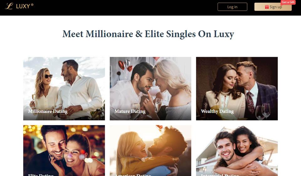 Luxy, le «Tinder sans les pauvres», pour des rencontres entre riches - Bilan