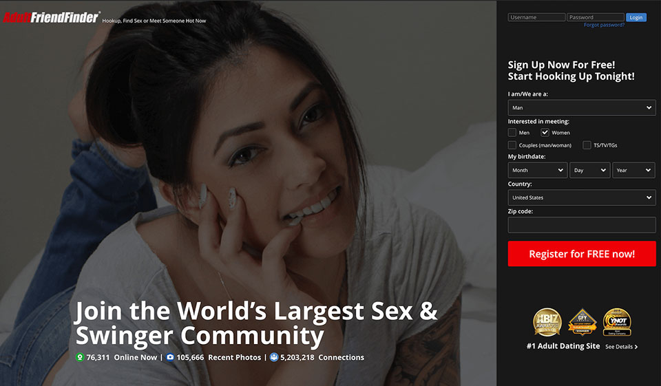 AdultFriendFinder review – what do we know about it?