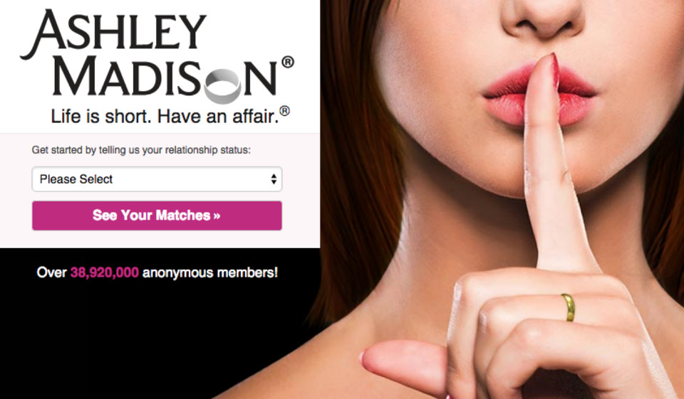Ashley Madison Recensione 2021