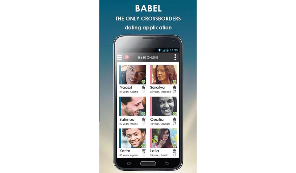 Babel Dating Site)