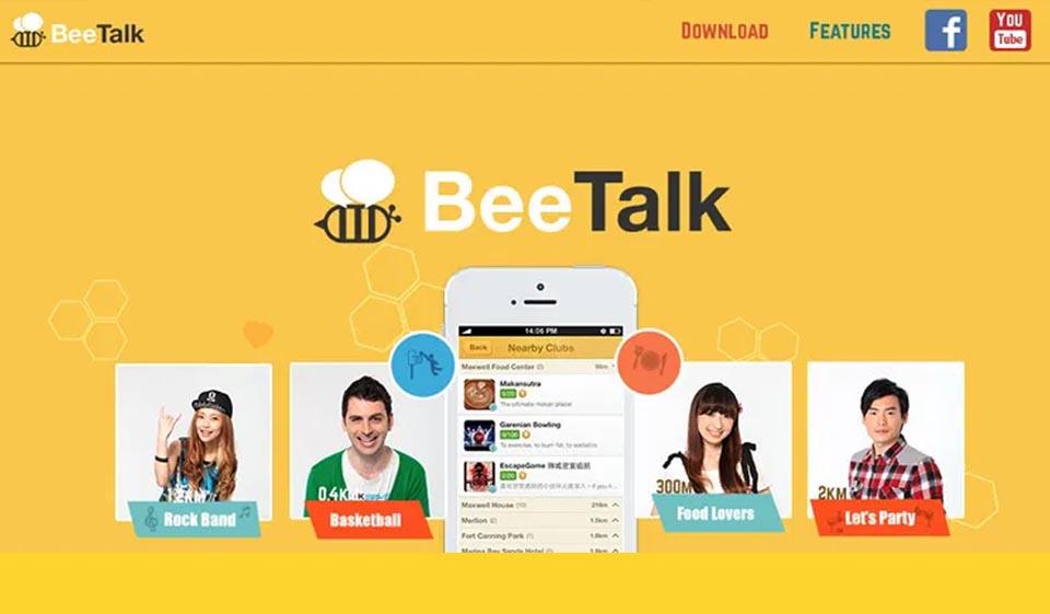 BeeTalk Recenzja 2021