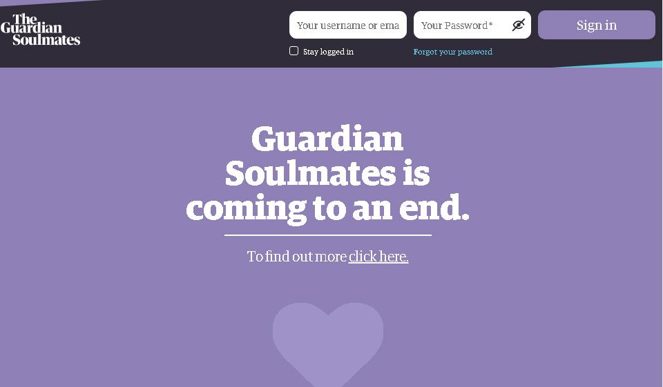 Guardian Soulmates Recenze 2021