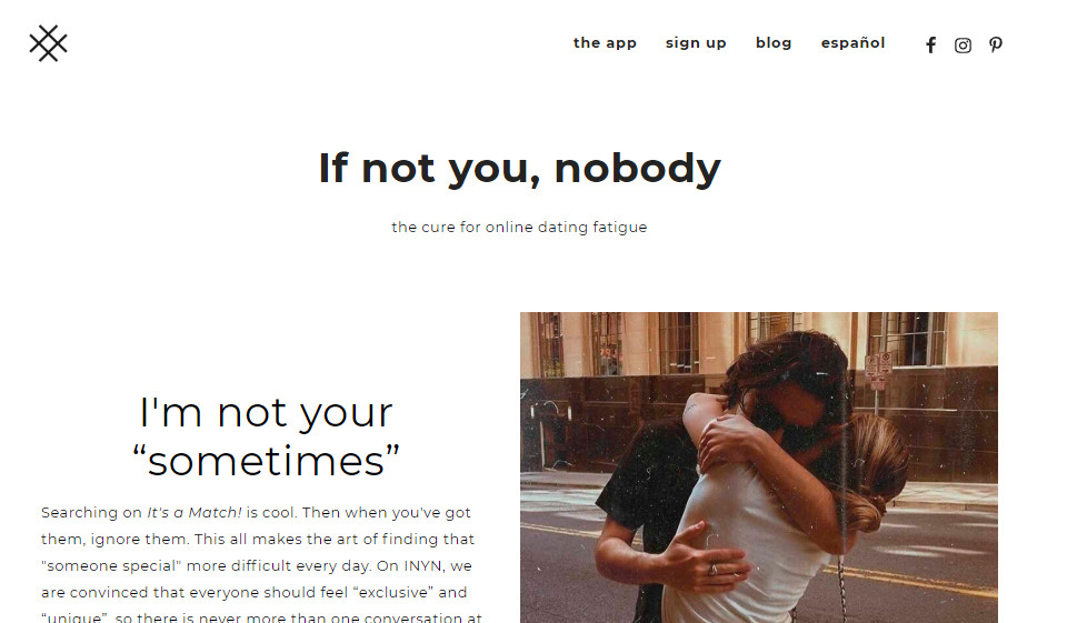 IfNotYouNobody.com Review – What do We Know About it?
