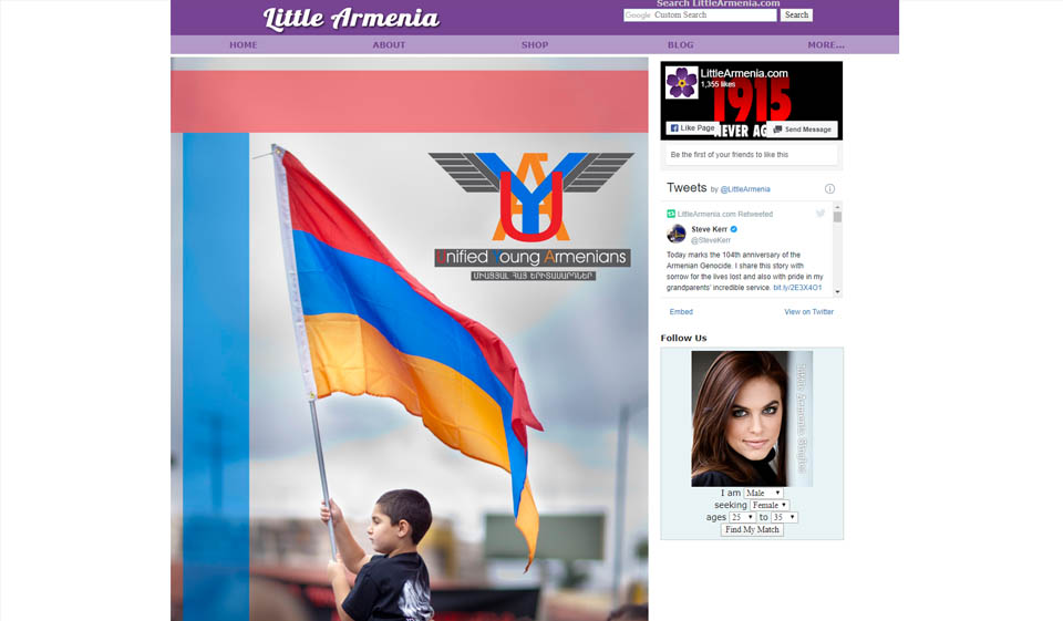 Little Armenia Review – What Do We Know About It?