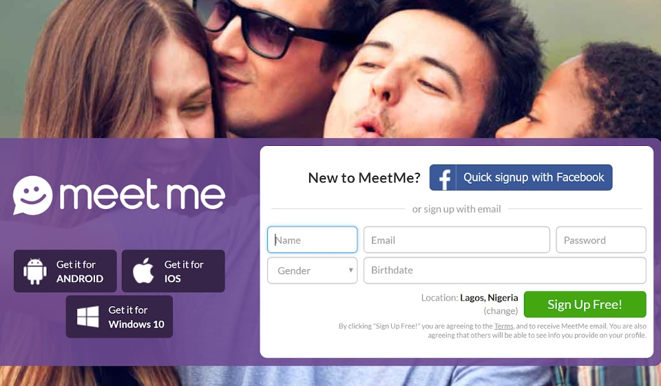 MeetMe Review – What Do We Know About It?
