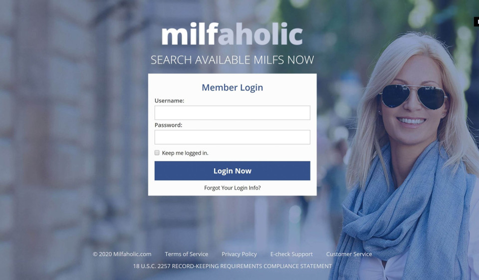 Milfaholic review – what do we know about it?