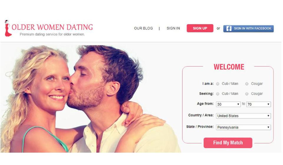 Older Women Dating Recenzja 2021