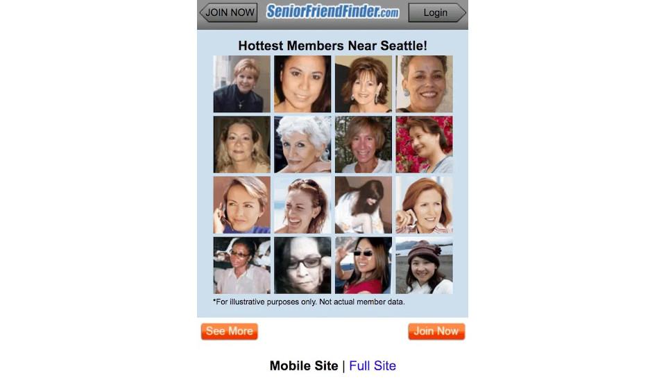 Finde jemanden auf dating-sites per e-mail