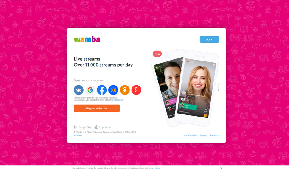 Wamba Review – What do we Know about It?