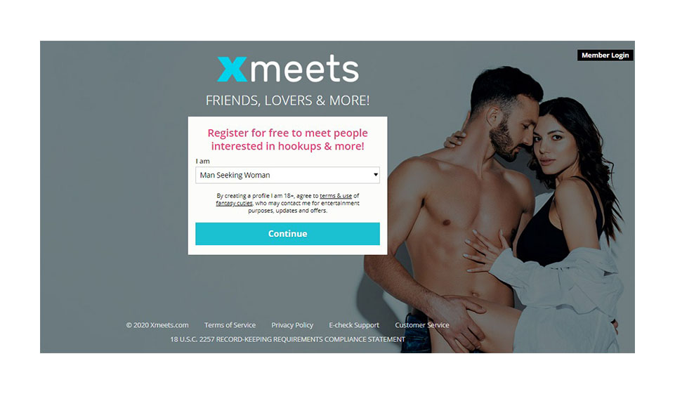 Xmeets Review: What Do We Know About It?