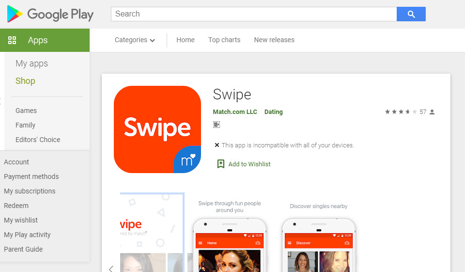 Swipe Review – What Do We Know About It?