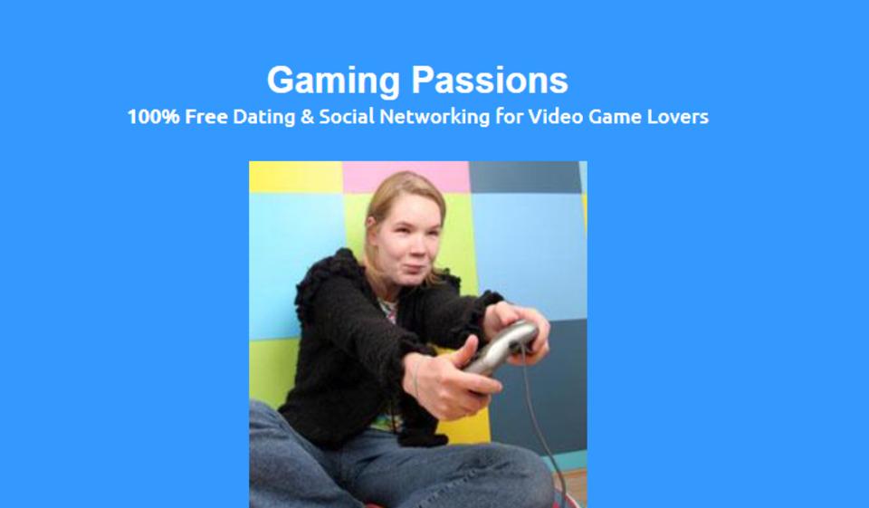 Rencontre Jeux vidéo