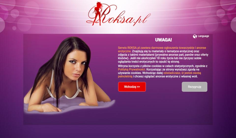 Roksa.pl recenzja – co warto wiedzieć o tym randkowym portalu?