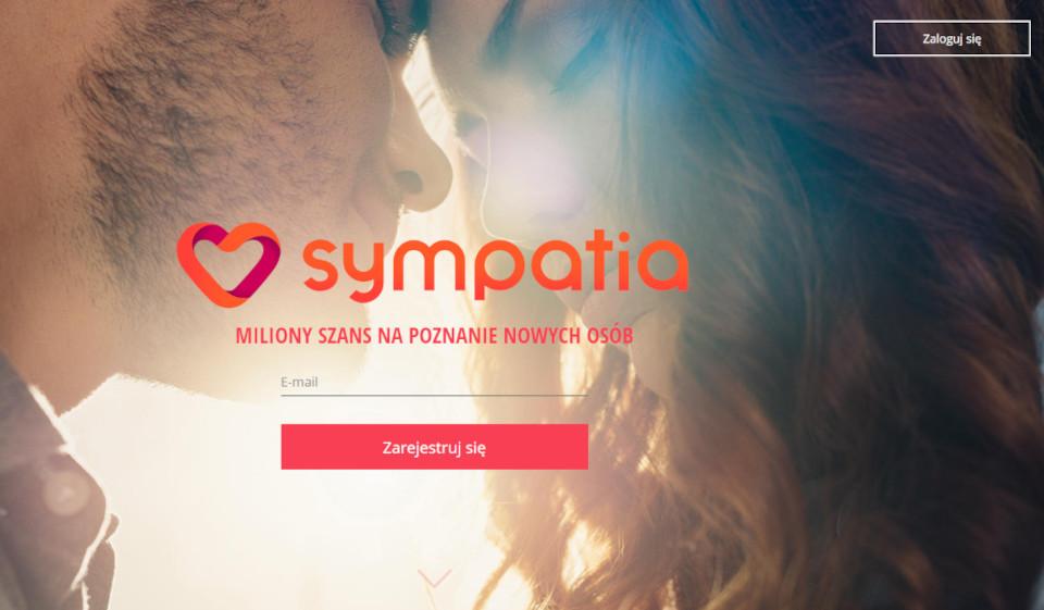Sympatia.pl recenzja – co wiemy o tym tak niesłychanie popularnym portalu randkowym?