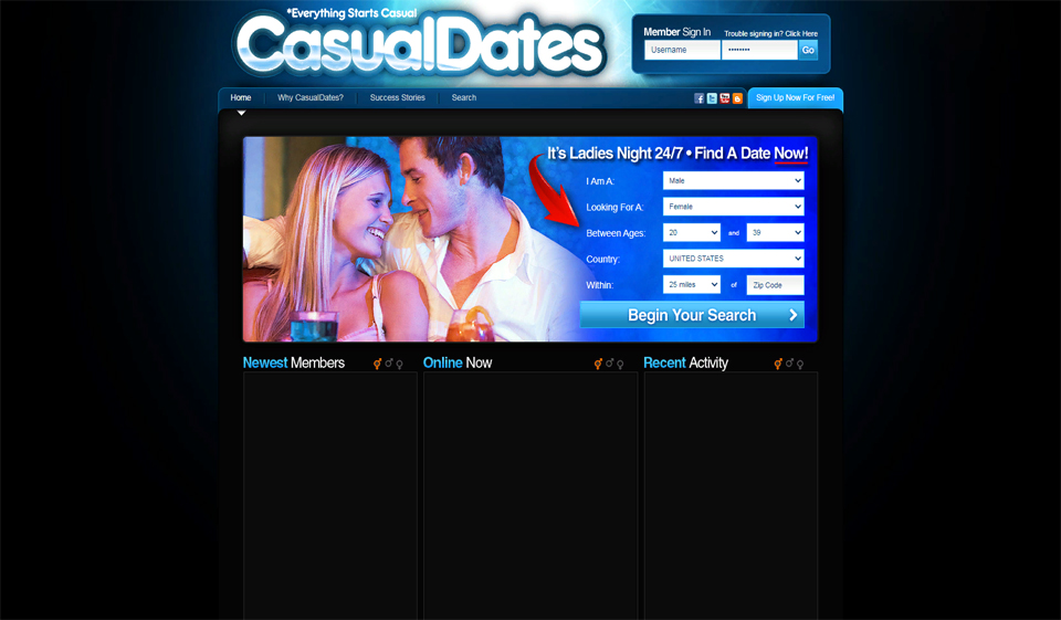 CasualDates Review – What Do We Know About It?