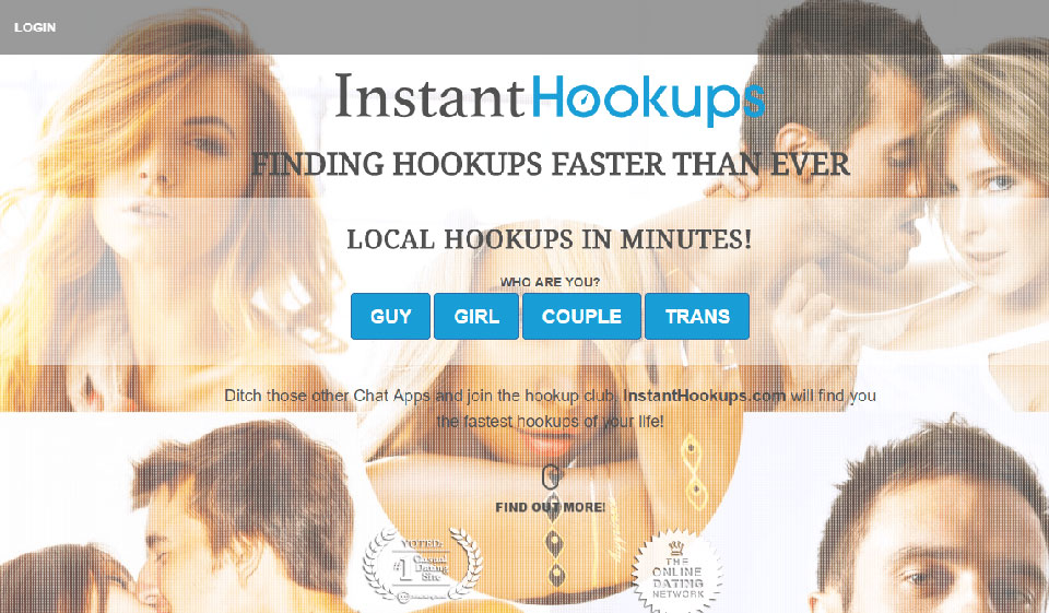 InstantHookups Review – What Do We Know About It?